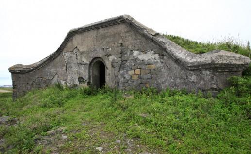 экспозиции Владивостокской крепости фотографии