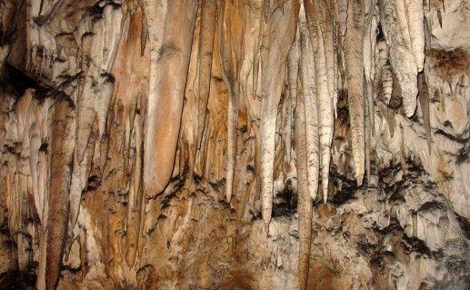 Фото пещеры Лагонаки