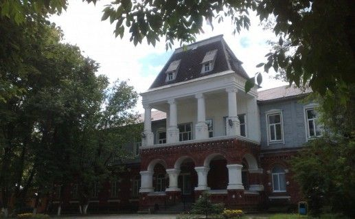 фотография здания администрации Гусь-Хрустального