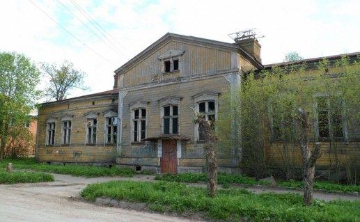 фото Сортавальской учительской семинарии