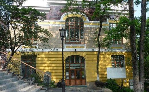 фотография Приморского музея Арсеньева