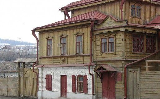 фотография саратовского музея Кузнецова