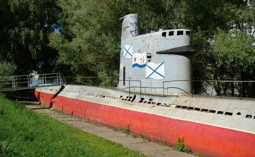 экспозиция в музее Оружия Победы в Краснодаре фото