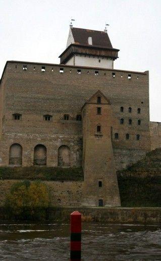 фото музея Ивангородская крепость