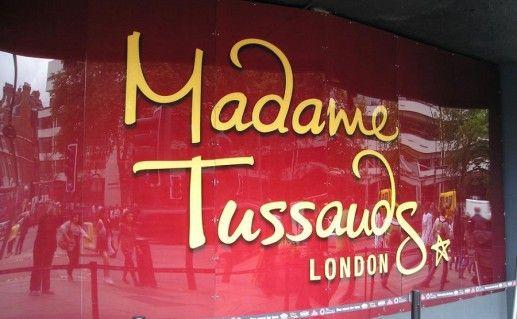 лондонский музей мадам Тюссо фото