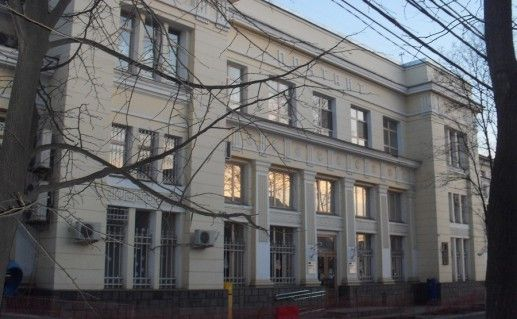 фотография музея почтовой связи на Кубани в Краснодаре