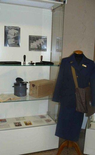 фото музея почтовой связи в Челябинске