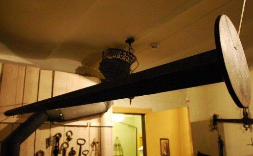 фото тутаевского музея романовского гвоздя