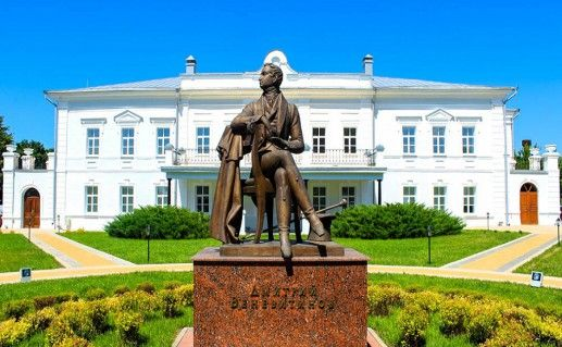 фото музея Веневитинова в Воронеже