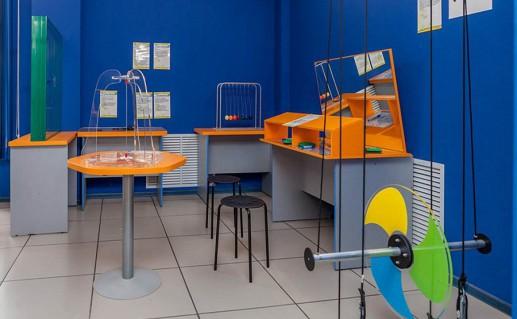 фото музея занимательных наук в Волгограде