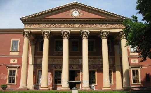 фото одесского художественного музея