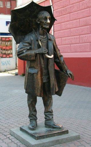 красноярский памятник Поздеееву фото