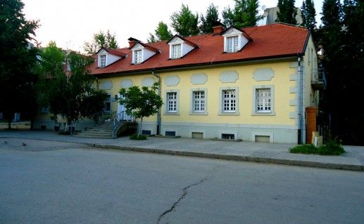 волгоградский музей Старая Сарепта фотография