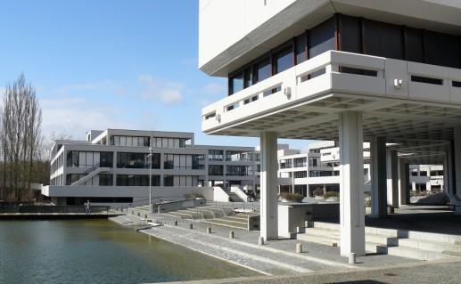 регенсбургский университет фото