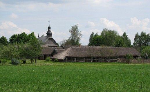 фото здания минского музея архитектуры и быта