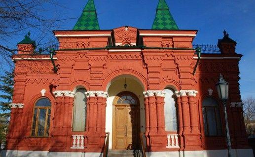 мемориально-исторический музей Волгограда фотография