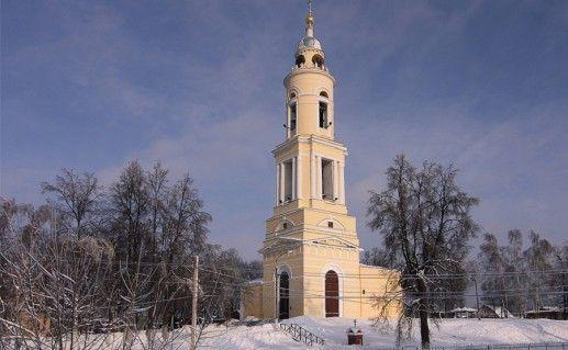 фотография павловопосадского собора