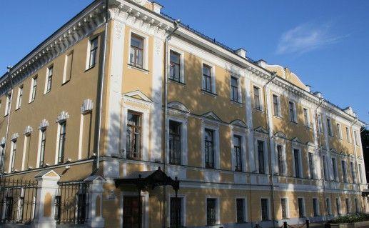 фотография ярославского художественного музея