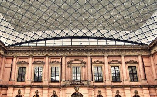 фото берлинского музея немецкой истории
