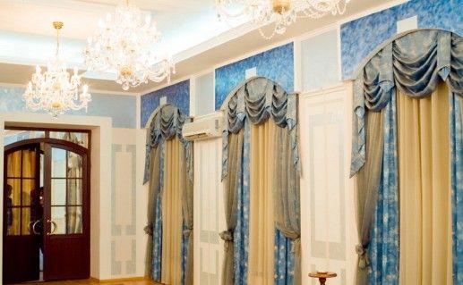 фотография дворца бракосочетания №3 в Москве