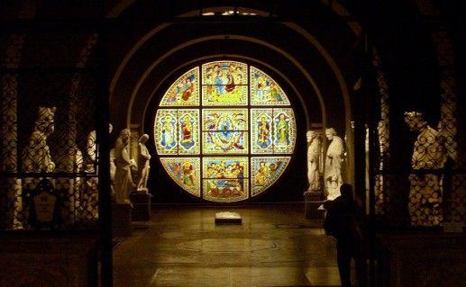 городской музей Сиены фото