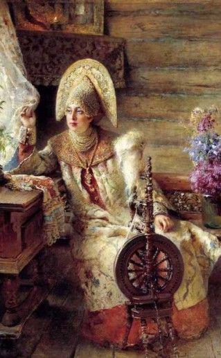 экспонаты художественного музея в Нижнем Новгороде фото