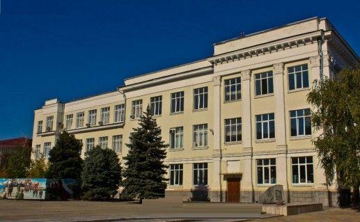 фото Кубанского государственного технологического  университета
