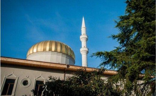 фото мечети Орто Джаме Батуми