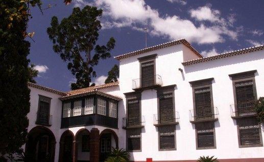 фотография музея Кинта дас Крузеш на Мадейре