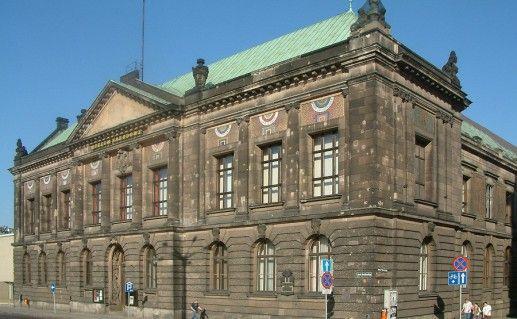 фото национального музея Познани