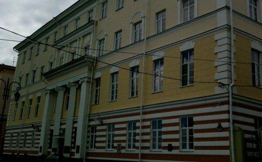 радиолаборатория в Нижнем Новгороде фото