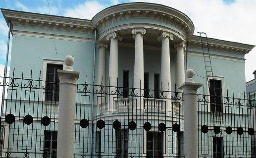 фотография Нижегородского художественного музея