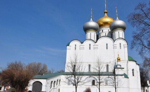 фото московского собора Смоленской Иконы Божией матери