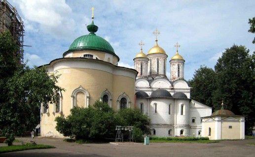 Спасо-Преображенский храм Ярославля фото
