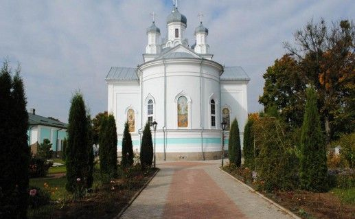 Тригорский монастырь Житомир фото