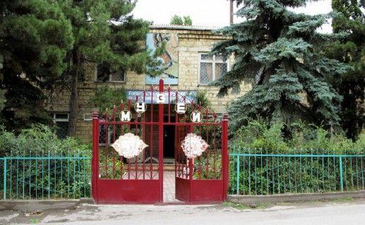 Ахтынский краеведческий музей в Дагестане фотография