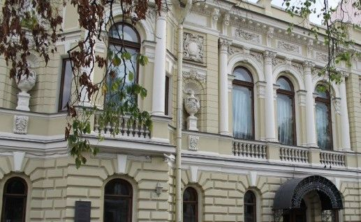 фото Дворца бракосочетаний №4 в Санкт-Петербурге