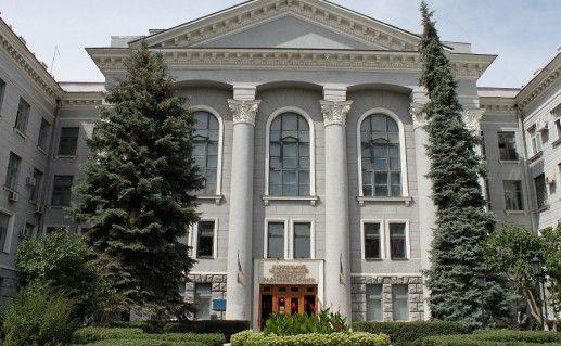 фото Харьковского национального университета радиоэлектроники