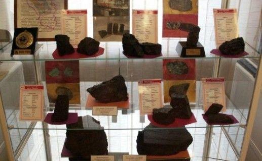 фото кемеровского музея угля