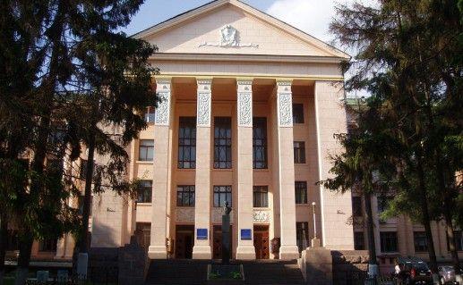 Национальный медицинский университет имени Богомольца фото