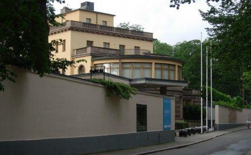 фото музея Абоа Ветус в Турку
