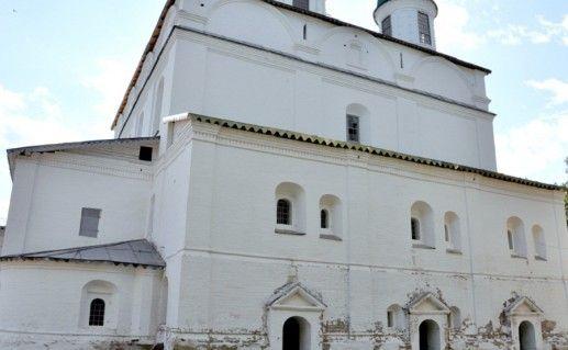 Великоустюгский музей-заповедник фотография