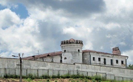 фото Пищаловского замка в Белоруссии