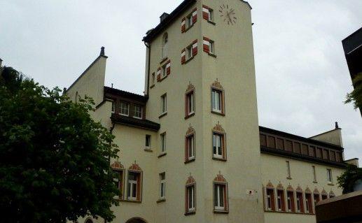 ратуша в Вадуце фотография