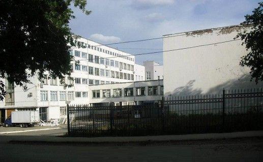 фотография самарского государственного экономического университета