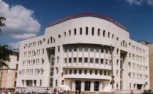САМГТУ в Самаре фотография