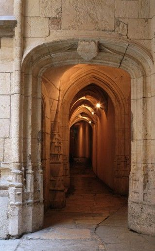 фотография Трабуль в Лионе