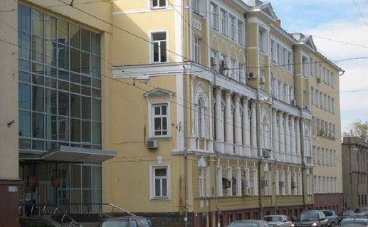 ННГАСУ в Нижнем Новгороде фото