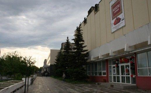 Фото городской картинной галереи