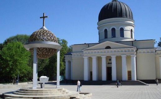Мазаракиевская Церковь фотография